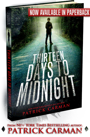 Thirteen Days to Midnight2